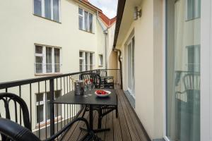 EMPIRENT Old Town II Apartments, Апартаменты  Прага - big - 34