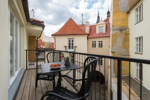 EMPIRENT Old Town II Apartments, Апартаменты  Прага - big - 33