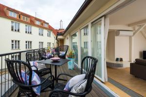 EMPIRENT Old Town II Apartments, Appartamenti  Praga - big - 29