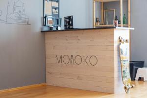 obrázek - Moloko Hotel