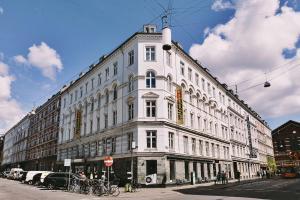 obrázek - Urban House Copenhagen by MEININGER