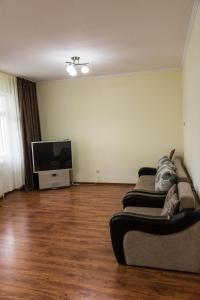 3-Bedroom Apartment near EXPO, Apartmány  Astana - big - 4