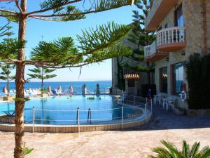 La Playa Blanca, Hotels  Santo Stefano di Camastra - big - 59