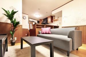 9410 Kyoto inn, Holiday homes  Kyoto - big - 18