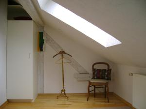 Du Russel Suite, Апартаменты  Баден-Баден - big - 24