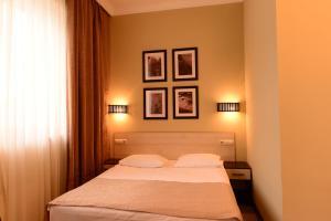 Отель Романтик-1 - фото 19