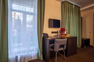 Мини-отель Loftinn - фото 6