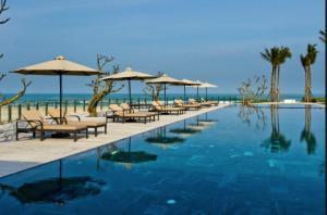 Luxury Apartment, Apartmány  Da Nang - big - 3