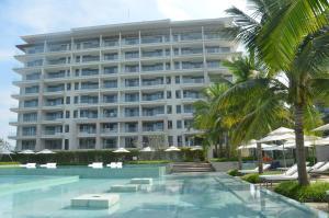 Luxury Apartment, Апартаменты  Дананг - big - 38