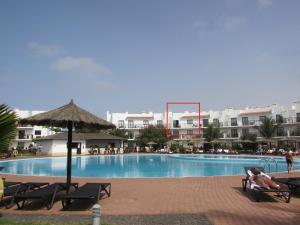 Private Penthouse Apartment Dunas Resort, Apartmanok  Santa Maria - big - 1