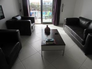 Private Penthouse Apartment Dunas Resort, Apartmanok  Santa Maria - big - 2