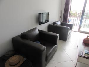 Private Penthouse Apartment Dunas Resort, Apartmanok  Santa Maria - big - 10