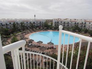 Private Penthouse Apartment Dunas Resort, Apartmanok  Santa Maria - big - 7