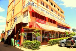 Dillons Highway Motel, Hotels  Katheka - big - 4