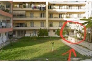 Eleni, Апартаменты  Kanoni - big - 2