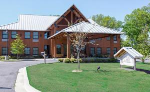 Champions Black Bear Lodge