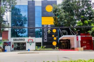 Дакка - Executive Inn