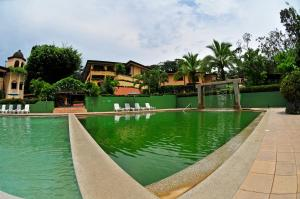 El Tucano Resort AND Thermal Spa, Quesada