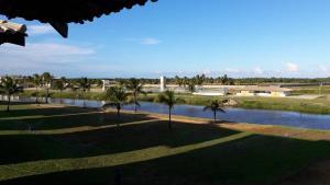 Apartamento Villa das Águas, Apartments  Estância - big - 6
