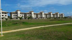 Apartamento Villa das Águas, Apartmány  Estância - big - 13