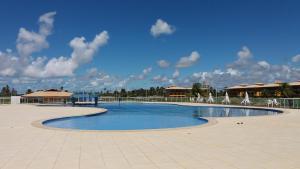 Apartamento Villa das Águas, Apartments  Estância - big - 23