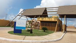Apartamento Villa das Águas, Apartments  Estância - big - 1