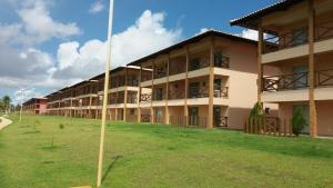 Apartamento Villa das Águas, Apartments  Estância - big - 29
