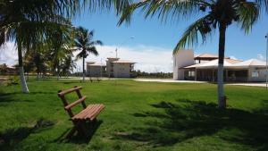 Apartamento Villa das Águas, Apartmány  Estância - big - 30
