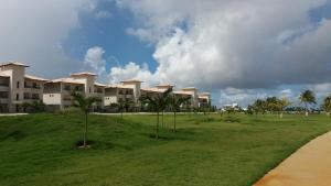 Apartamento Villa das Águas, Apartmány  Estância - big - 38