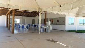 Apartamento Villa das Águas, Apartmány  Estância - big - 40