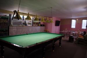 Bar Billiard Gostinitsa