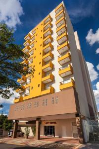 Бауру - City Hotel Bauru