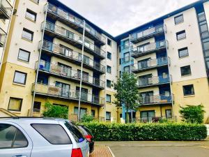 Apartment on Drybrough Crescent 3/6, Апартаменты  Эдинбург - big - 2