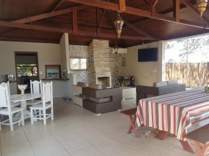 Rancho Santa Felicidade, Holiday homes  Delfinópolis - big - 3