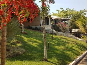 Rancho Santa Felicidade, Holiday homes  Delfinópolis - big - 4