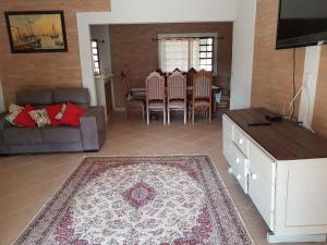 Rancho Santa Felicidade, Holiday homes  Delfinópolis - big - 5