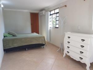 Rancho Santa Felicidade, Holiday homes  Delfinópolis - big - 11