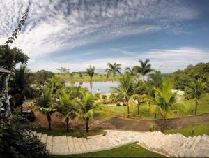 Rancho Santa Felicidade, Holiday homes  Delfinópolis - big - 1