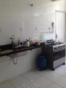 2/4 Carnaval Barra., Apartmány  Salvador - big - 6
