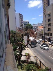 2/4 Carnaval Barra., Apartmány  Salvador - big - 11
