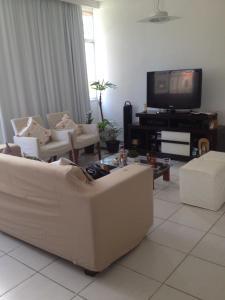 2/4 Carnaval Barra., Apartmány  Salvador - big - 13