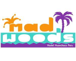 MadWoods Hostel, Hostely  Huanchaco - big - 22