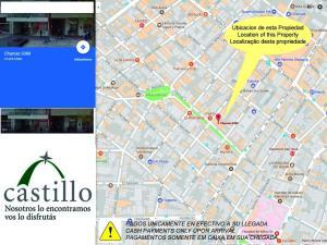 Castillo Argentina Apartamentos - Palermo, Apartmány  Buenos Aires - big - 27