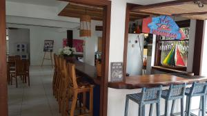 Pousada Varanda do Sol, Penzióny  Arraial d'Ajuda - big - 45