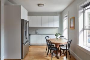 Three-Bedroom on South Street Apt 5, Appartamenti  Boston - big - 5