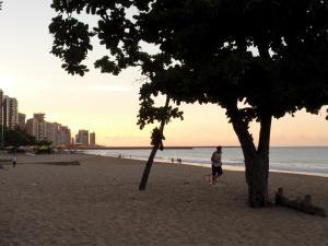Landscape - Modus Style, Ferienwohnungen  Fortaleza - big - 38
