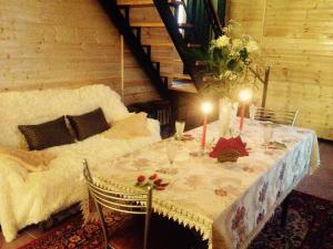 Guest House on ulitsa Pobedy 32, Дома для отпуска  Ramon' - big - 17