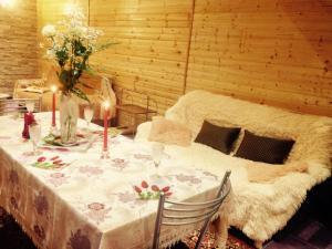 Guest House on ulitsa Pobedy 32, Дома для отпуска  Ramon' - big - 18