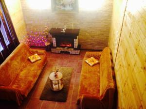 Guest House on ulitsa Pobedy 32, Дома для отпуска  Ramon' - big - 20