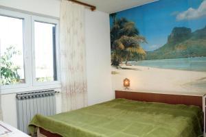Apartment Sreser 4557a, Apartmány  Janjina - big - 29